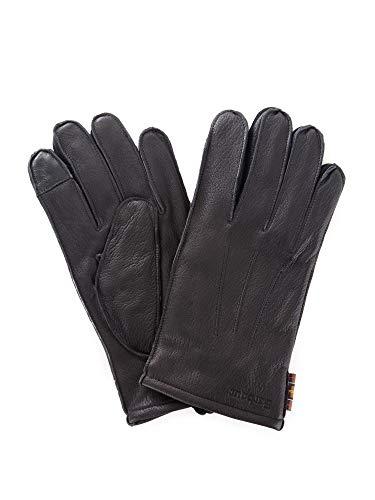 Barbour BAACC1916 Handschuhe Leder Herren BLACK XL