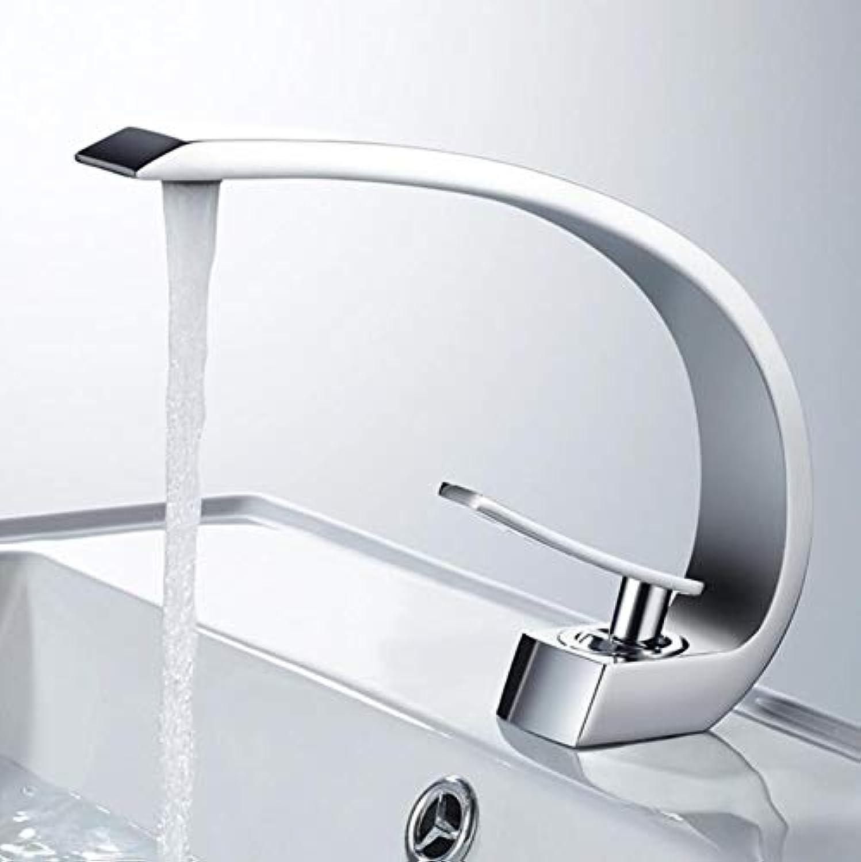 Faucet Wash Basin Basin Faucet Polished Elegant Bathroom Chrome Brass Faucet Single Handle Vanity Vessel Sink Mixer Tap