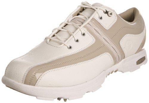 Hi-Tec Hi-Tec Covent Garden G001258/012/01, Damen Sportschuhe - Golf, Weiß (White/stone), 37 EU / 4 UK