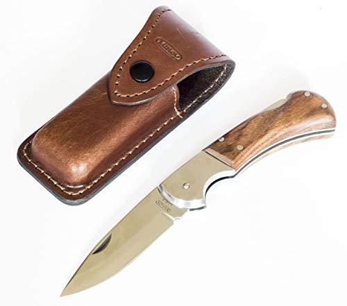 Mikov Adultes hablock, 220-XD 1 Couteau KP, Longueur de la Lame : 8 cm, Non renseigné