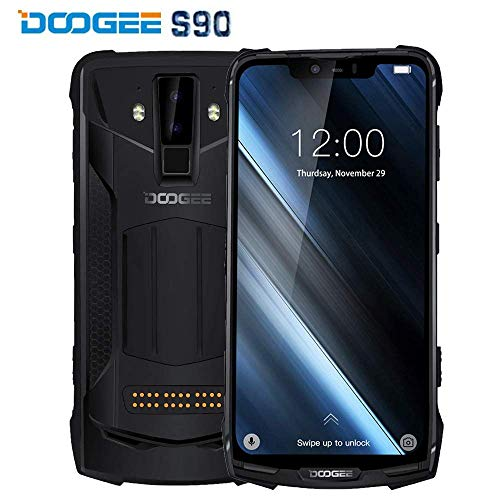 Smartphone Doogee S90 Dual SIM 6GB/128GB