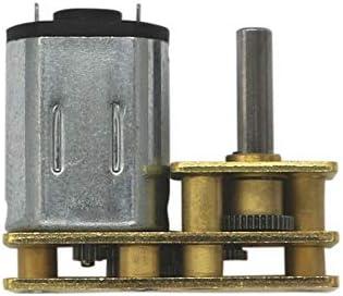 10PCS 2MM 2,5 mm 3MM Modelo de Juguete de Hierro Eje del Engranaje de accionamiento Eje Corto tama/ño : 3X60MM 5PCS NO LOGO WJN-Motor 5PCS