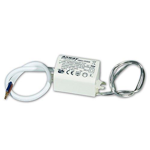 ANWAY LED Treiber HW03-12VA04 4W/350mA/5-10.5V