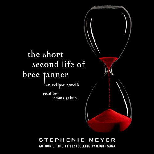 Couverture de The Short Second Life of Bree Tanner