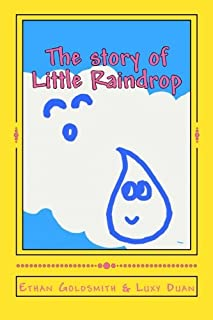 The story of Little Raindrop