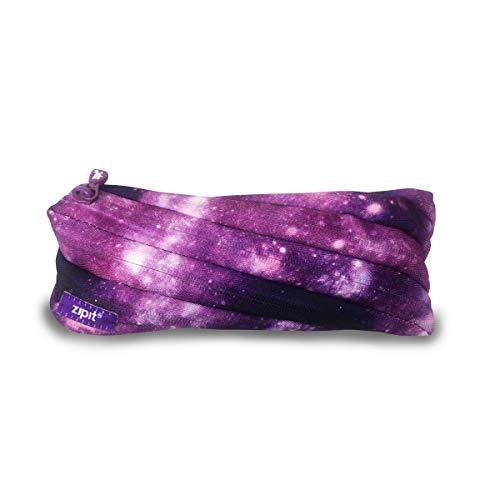 ZIPIT Fresh Colorz Twister Federmäppchen, Etui, Galaxie