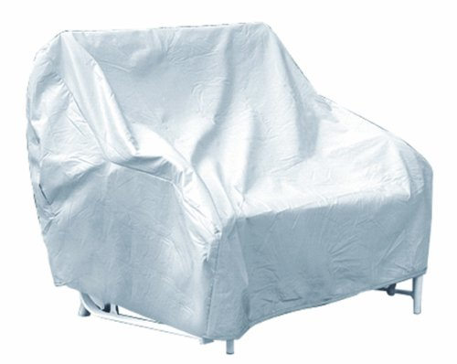 Protective Covers Weatherproof 3 Seat Glider Cover, Gray - 1168