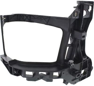 New Front 半額 Right 引き出物 Side Radiator Support 2013- Headlamp Bracket For