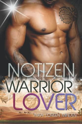 Warrior Lover Notizen: Notizbuch