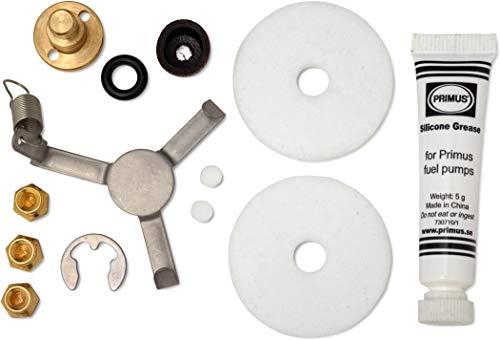Primus 790491 Kit de Service pour Adulte Blanc Taille Unique