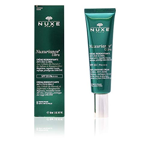 Nuxe Nuxuriance Ultra – anti-aging gezichtsverzorging SPF20 (1 x 50 ml)