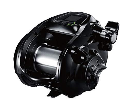 Shimano Fishing Forcemaster Spare Spool 9000