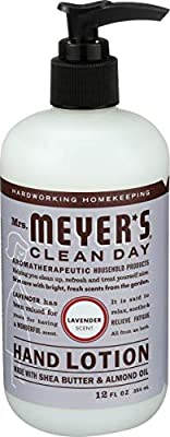 Mrs. Meyer's Clean Day