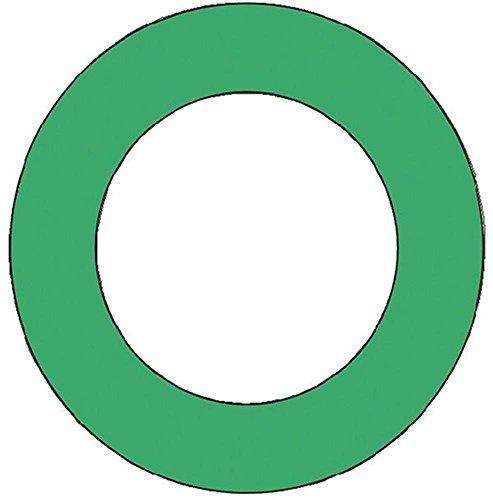 Isolierring Standard grün für ERGOPLUS 400/500