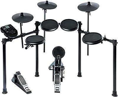 Alesis Nitro 8-Piece Electronic Drum Kit,