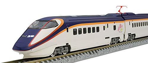 TOMIX Nゲージ E3 1000系山形新幹線 つばさ・新塗装 セット 7両 98669 鉄道模型 電車