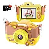 Kriogor Kinderkamera & Videokamera