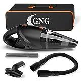 Best Car Vacuum Cleaners - GNG Handheld Portable Car Vacuum Cleaner Vacuum, Cordless Review