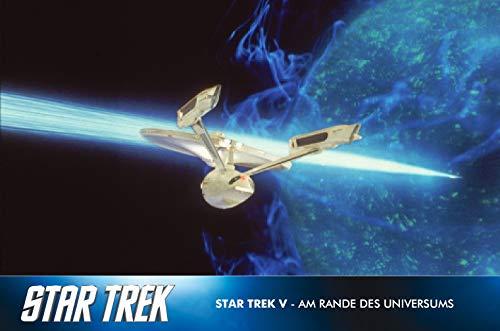 STAR TREK I-X BOX-REMASTE - MO [Blu-ray]