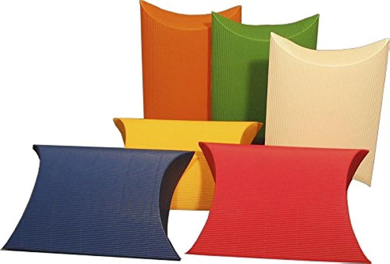 Kissenverpackungen 170 170 170 x 190 x 70 mm groß sonnengelb 50 Stück B01BY9Q00E | Nutzen Sie Materialien voll aus  c13175