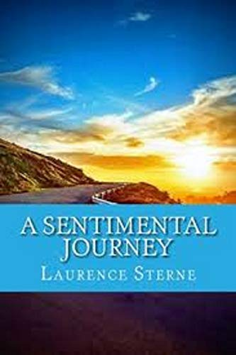 A Sentimental Journey Illustrated (English Edition)