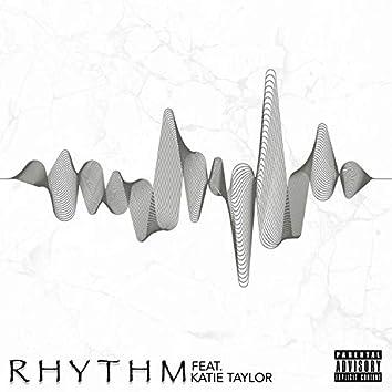 Rhythm (feat. Katie Taylor)