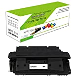 Premium Ink&Toner | Re-Manufactured Toner Cartridge Replacement for C4127X – Standard Yield Laser Printer Cartridge Compatible with Canon, HP