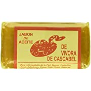 Rattlesnake Soap - Jabon Aceite de Vibora