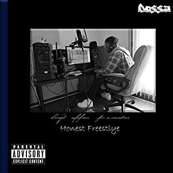 Things Happen For A Reason/Honest Freestyle