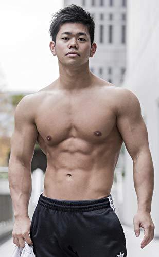 Male Model TOKYO 78