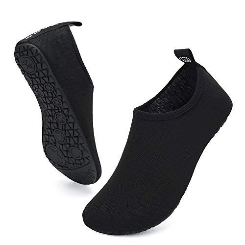 (38% OFF) Men & Women Aqua Shoes $7.99 Deal