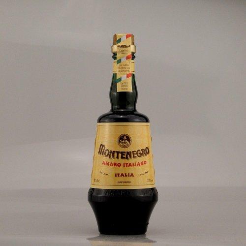 Amaro Montenegro Halbbitter Italien 0,7Liter