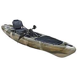 Ultimate Pedal Kayak Buying Guide