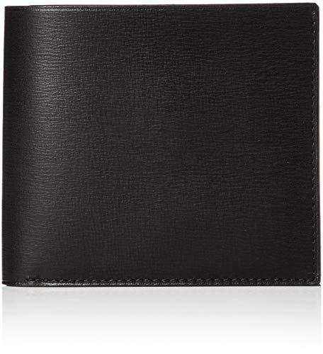 [ファーロ]【公式正規品】二つ折り財布ASTI2(YS)FIN-CALFFRO381228メンズBLACK