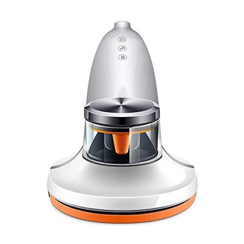 Dsqcai Milbenentfernungsgerät, Nennleistung 500 W, Starke Absaugung, Doppelte UV-Mehrfachfilterung, Geeignet Für Zu Hause