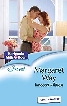 Innocent Mistress (Sweet S.) by [Margaret Way]
