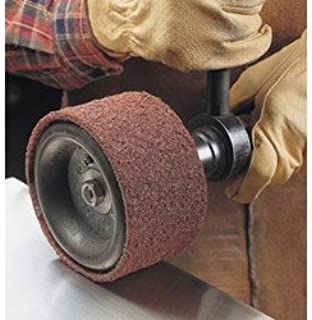 Scotch-Brite(TM) Surface Conditioning Belt, 6 in x 48 in A MED [PRICE is per BELT]