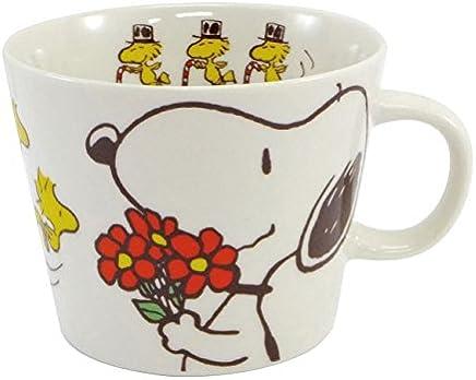 Preisvergleich für Peanuts Snoopy Tasse%¶ÝÏ% groß%¶ÝÏ% in Japan gefertigt