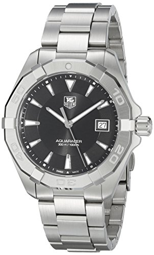 Tag Heuer Aquaracer, WAY1110