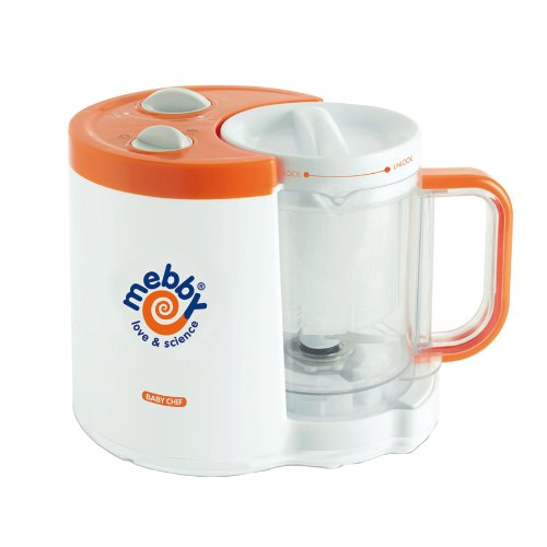 Mebby 91860 Baby Chef
