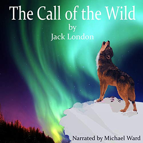 『The Call of the Wild: HCR104fm Edition』のカバーアート
