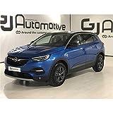 Cupón Reserva Descuento para la compra de: Grandland X Opel 2020 1.2T 120cv KM0-2756LKD