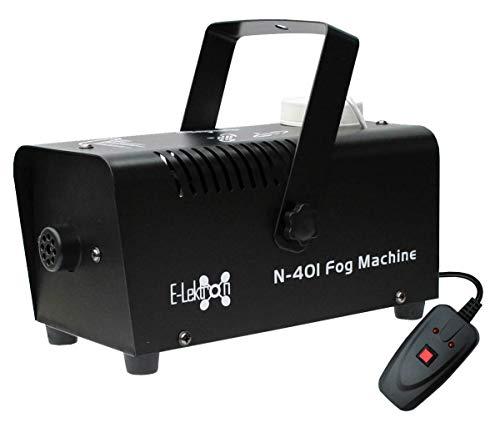 E-Lektron N-401400 Watt Nebelmaschine