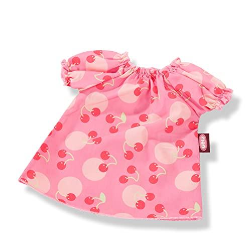 Götz 3402909 Kleid Dotty für Puppen - Puppenkleidung für Babypuppen Gr. M von 42 - 46 cm und Stehpuppen Gr. XL von 45 - 50 cm