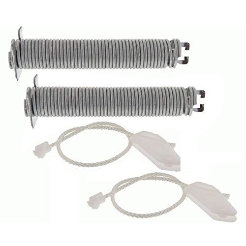 Recamania Muelle y Bisagra Lavavajillas Bosch Compatible con Siemens Neff 754869