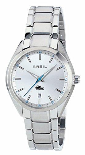 Uhr BREIL für Mann Modell Manta City mit stahlarmband, Bewegung NUR Zeit - 3H Quartz