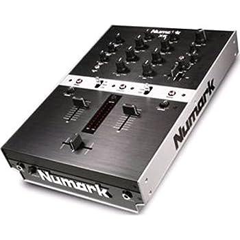 Numark X5 Two-Channel, 24-Bit Digital DJ Mixer