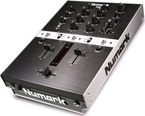 Great Deal! Numark X5 Two-Channel, 24-Bit Digital DJ Mixer