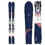DYNASTAR 2020 Intense 4x4 82 Womens 164cm Skis w/Xpress 11 Bindings