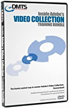 DMTS Inside Adobe Video Collection Training Bundle (DVD-ROM) [Old Version]
